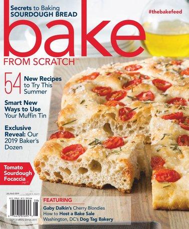Bake from Scratch Magazine
