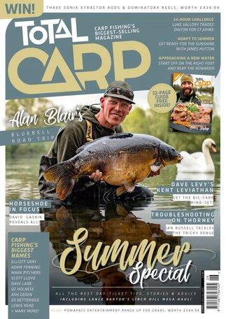 Total Carp Magazine