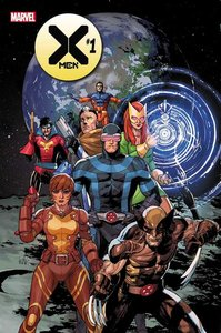X-Men (Marvel Comic)