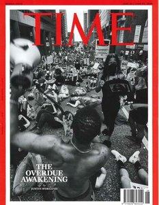 TIME Magazine (European Edition)