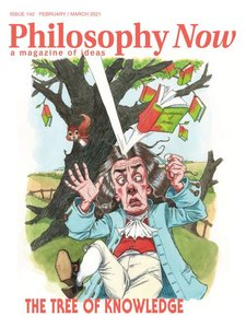 Philosophy Now Magazine