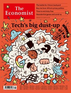 The Economist Magazine
