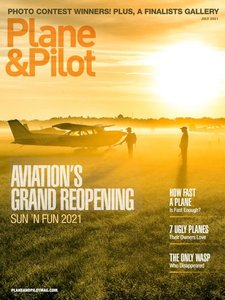 Plane & Pilot Magazine