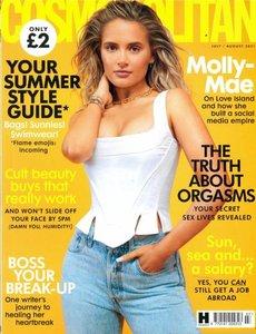 Cosmopolitan (UK) Magazine