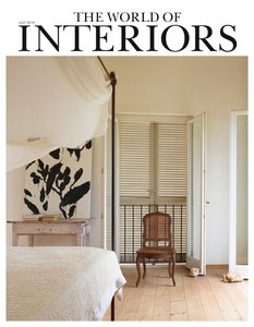 The World Of Interiors Magazine