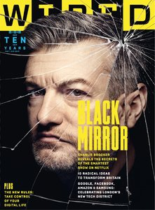 Wired (UK) Magazine